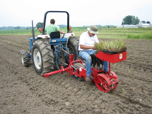 Tree Planter The Farming Forum