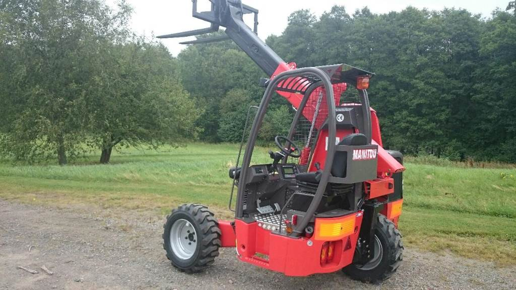 Stacking silage bales with a forklift?? | The Farming Forum