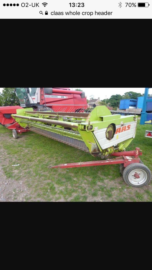 Cutting and chopping wholecrop | Page 2 | The Farming Forum