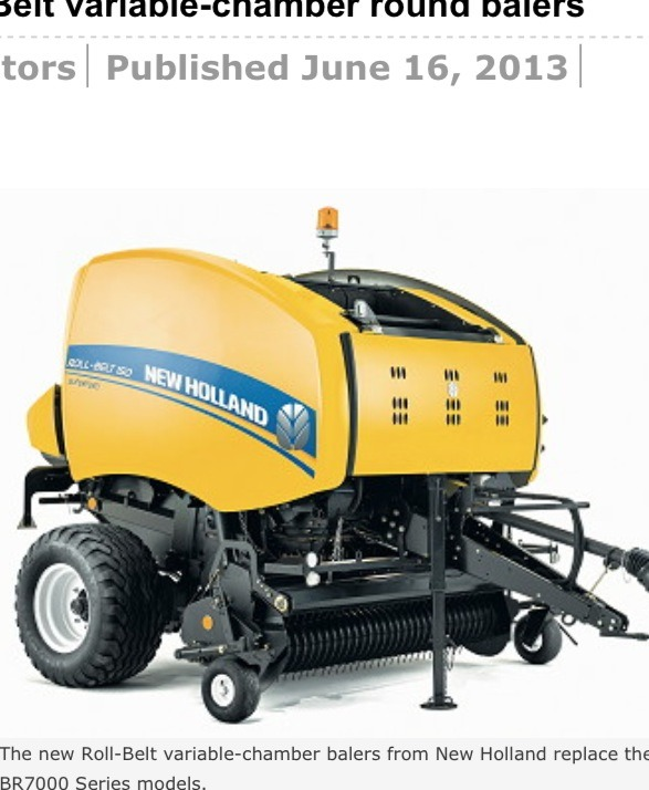 Which round baler ? | The Farming Forum