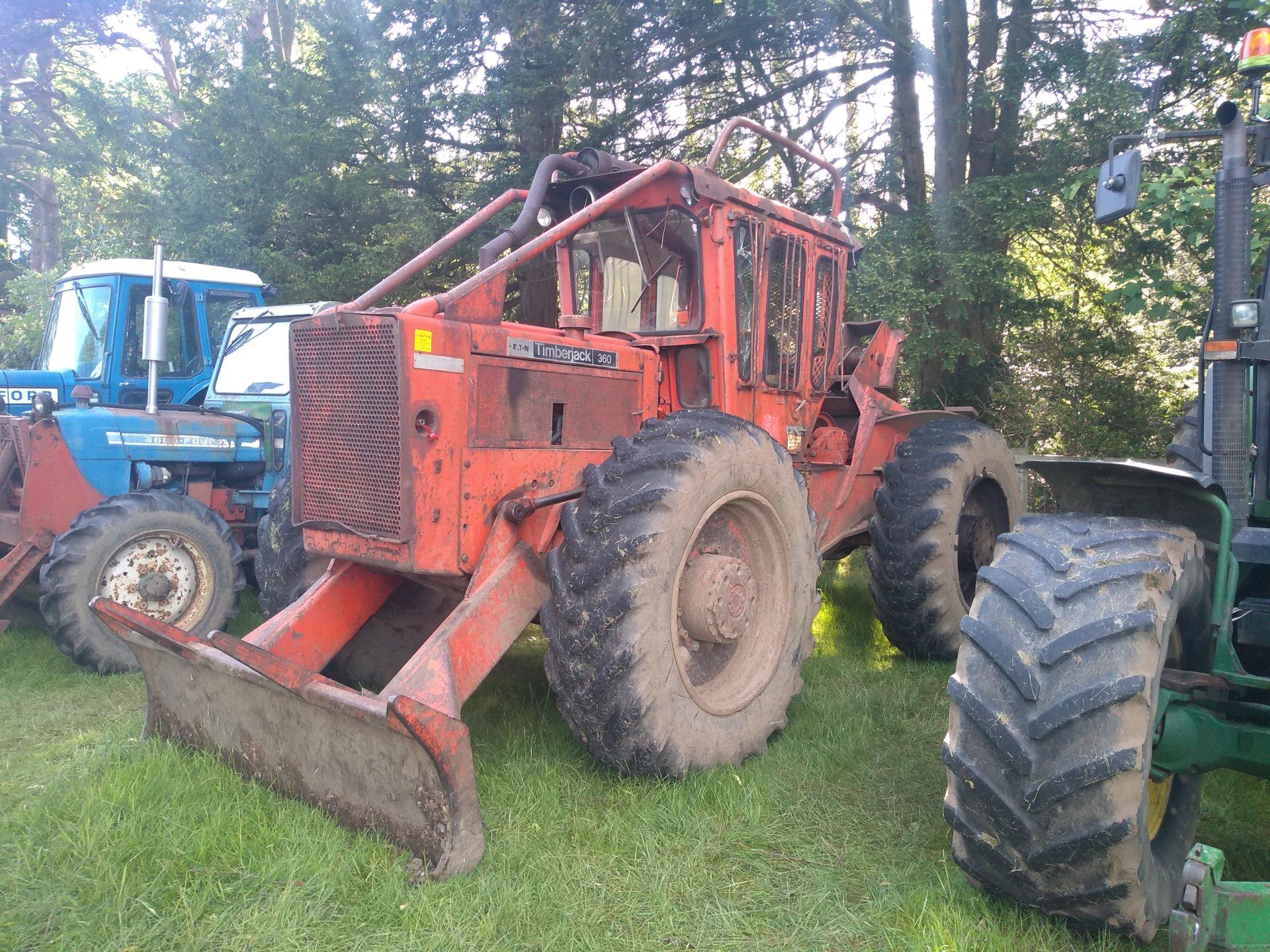 TractorFest 2019 | The Farming Forum