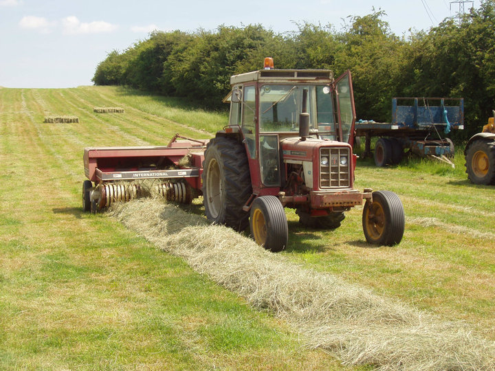 Conventional baler of choice? | Page 3 | The Farming Forum