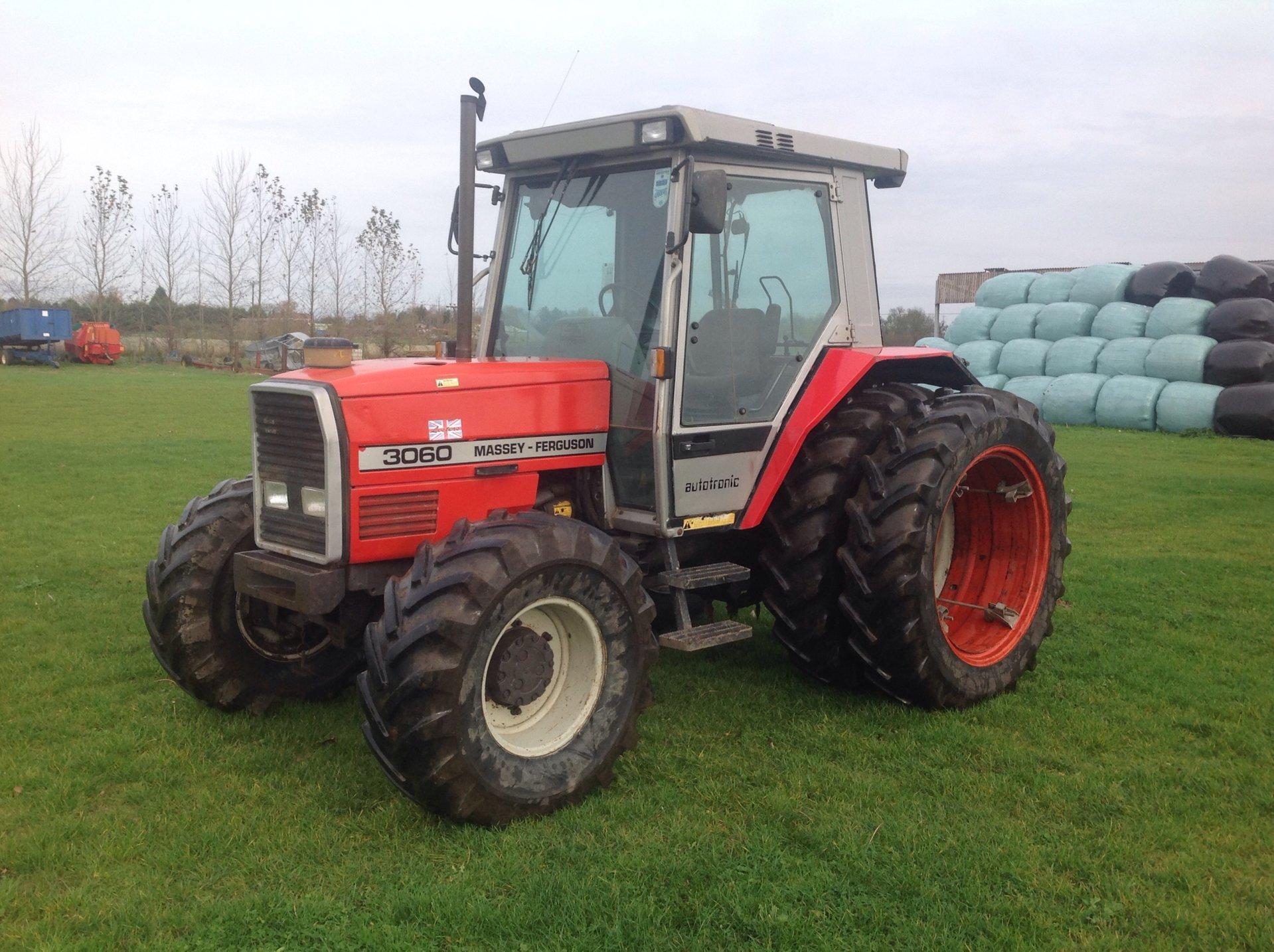 MF 3060 | The Farming Forum