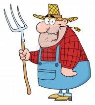 Thick Farmer