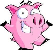 B&B Pig Man