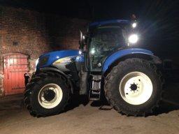 Ford 7740 SLE Problems | The Farming Forum