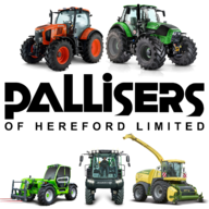 Pallisers of Hereford