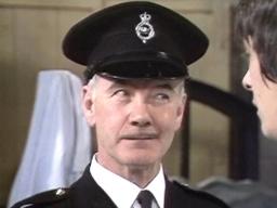 Mr Mackay