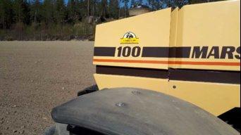Marshall 100