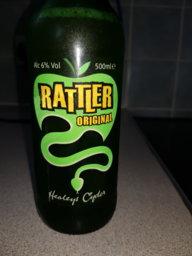 Cornish Rattler