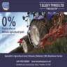 Terry Elsey Tyres